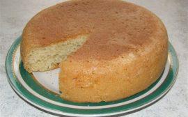 Хлеб из мультиварки