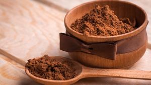 Какао для приготовления