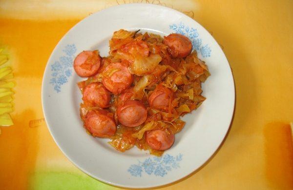 Рецепт блюда по-деревенски