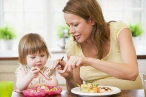 диета для ребенка