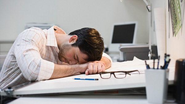 Сонливость после приема Ноотропила