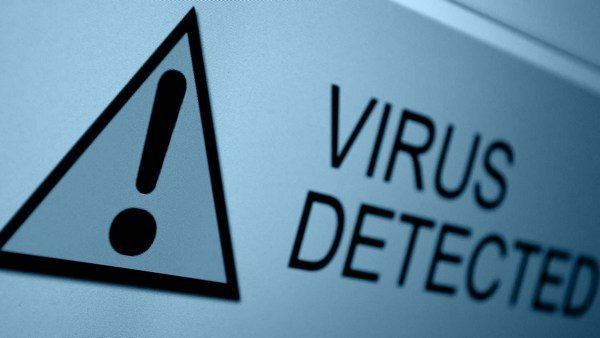 Защита ПК от вирусов