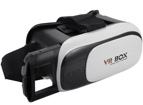 Очки для смартфонов VRBOXVR 2.0