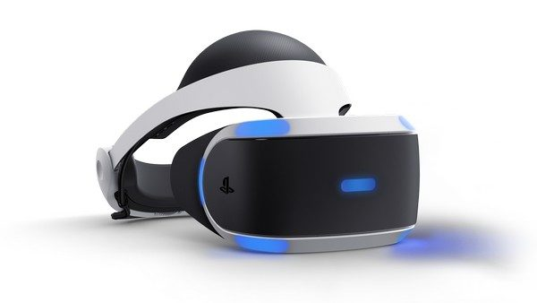 Play Station SONY PLAYSTATION VR