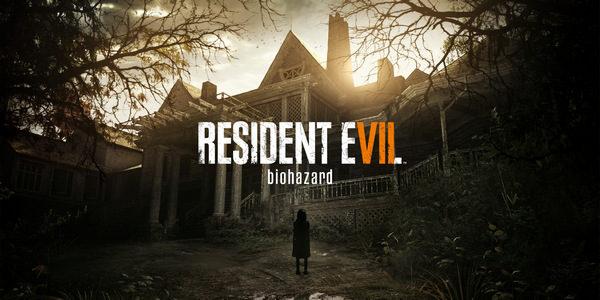 Игра Resident Evil7: Biohazard