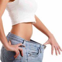 Сбросить 10 кг веса