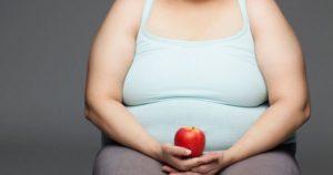 Ожирение как фактор риска