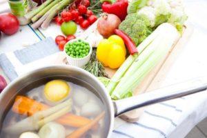 Диета при хронической почечной недостаточности