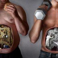 Способы, которые помогут разогнать метаболизм для похудения