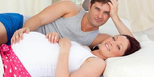 Беременность близкого человека
