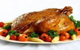 Курица-гриль