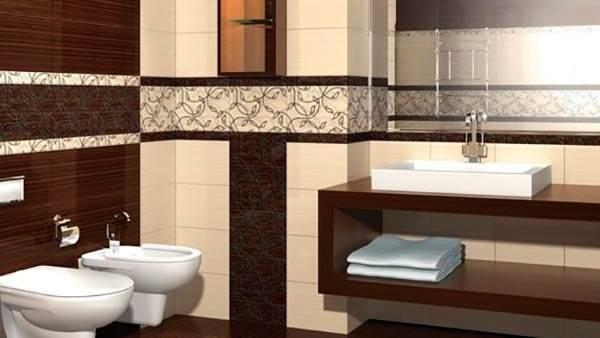 Дизайн плитки