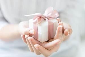 Оригинальный подарок