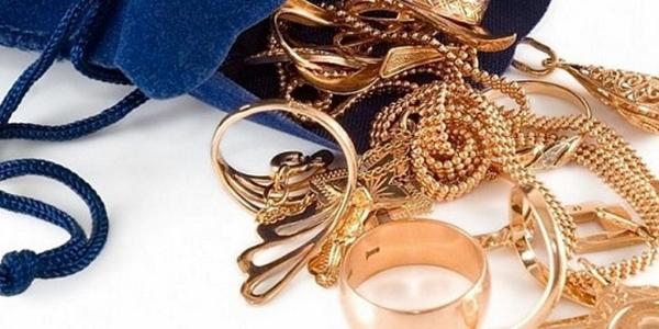 Почистить золото в домашних условиях