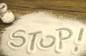 Стоп соль