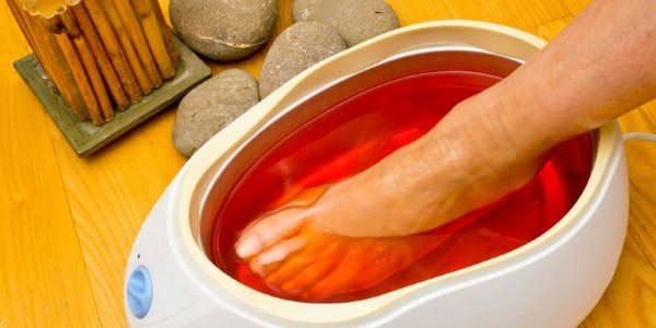 Парафиновые ванночки
