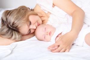 Сон с мамой