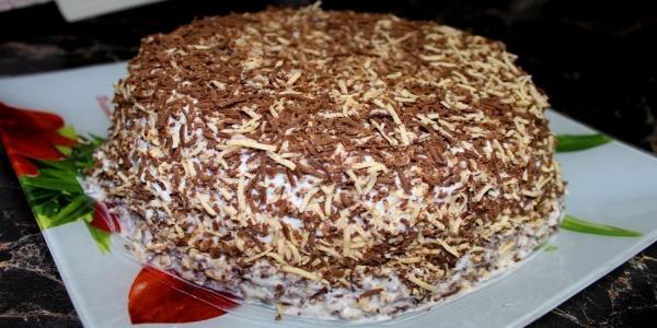 Вариант торта
