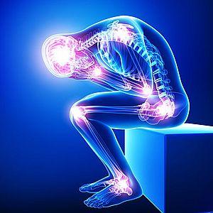 боли в суставах и позвоночнике