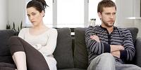 Кризис в семейной жизни