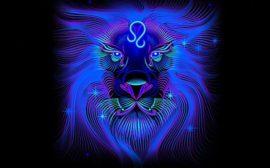 зодиакальный знак Льва
