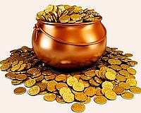 привлечение богатства