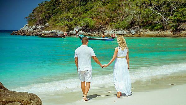 новогоднее путешествие для супружеской пары