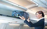 перевозка ручной клади в самолете