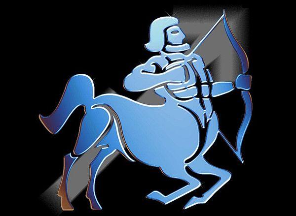 зодиакальный знак Стрельца