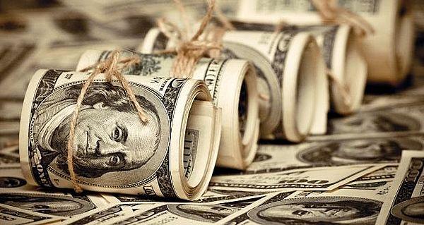 денежные накопления