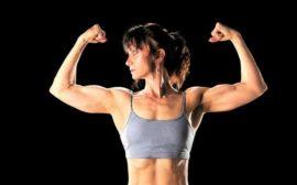 Повышенный тестостерон у женщин