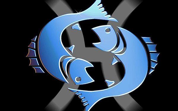 зодиакальный знак Рыбы