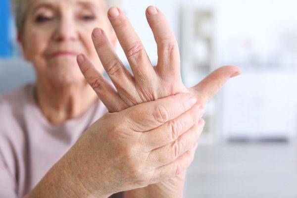 Тремор рук после приема лекарства
