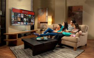 Просмотр качественных каналов на ТВ