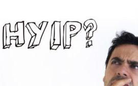 Что такое хайп
