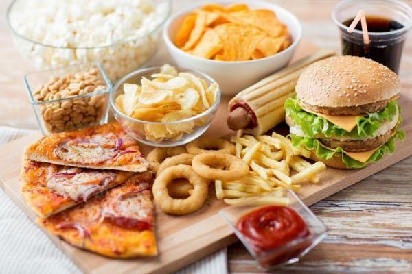 Неправильное питание - причина фиброза