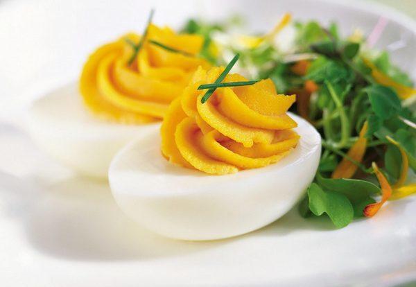 Яйцо-помадка