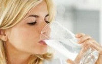 разгрузка водой для похудения