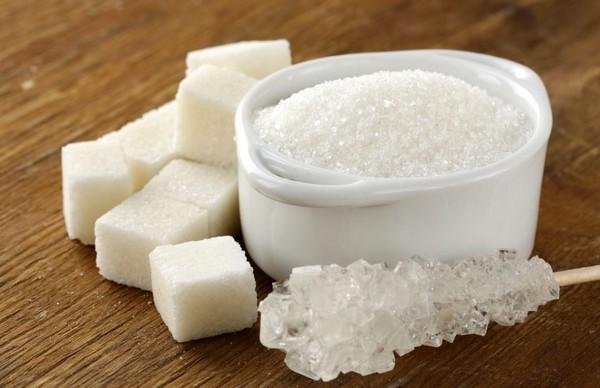 глюкоза и сахароза