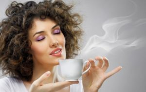 кофе для будущей мамы
