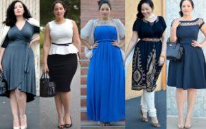элегантные образы для женщин