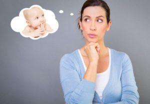 возраст и беременность