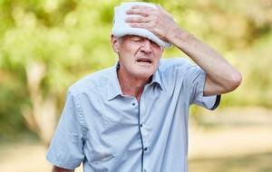 головная боль при перегреве
