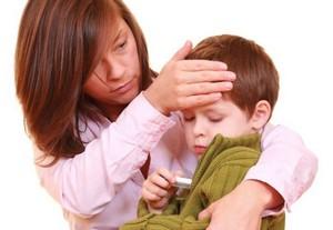 симптомы перегрева у ребенка