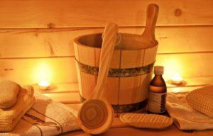 баня и сауна для метаболизма