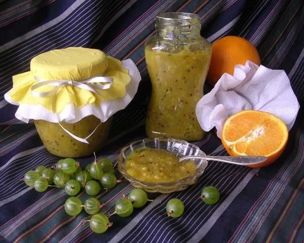 С добавлением апельсинов