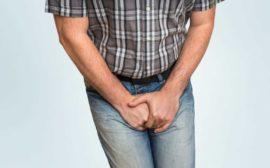 Проблемы с мочеиспусканием
