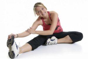 спортивная форма для занятий