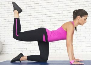 фитнес одежда