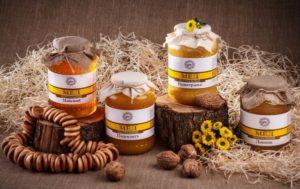 виды продуктов пчеловодства